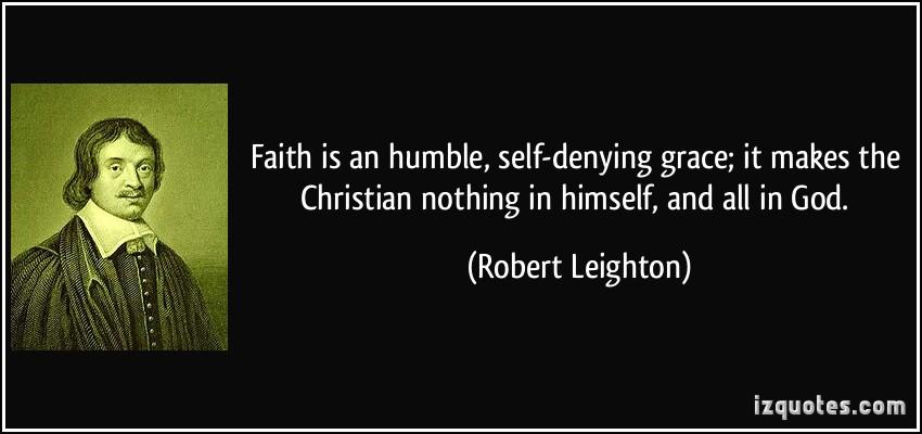 Humble Christian Quotes. QuotesGram