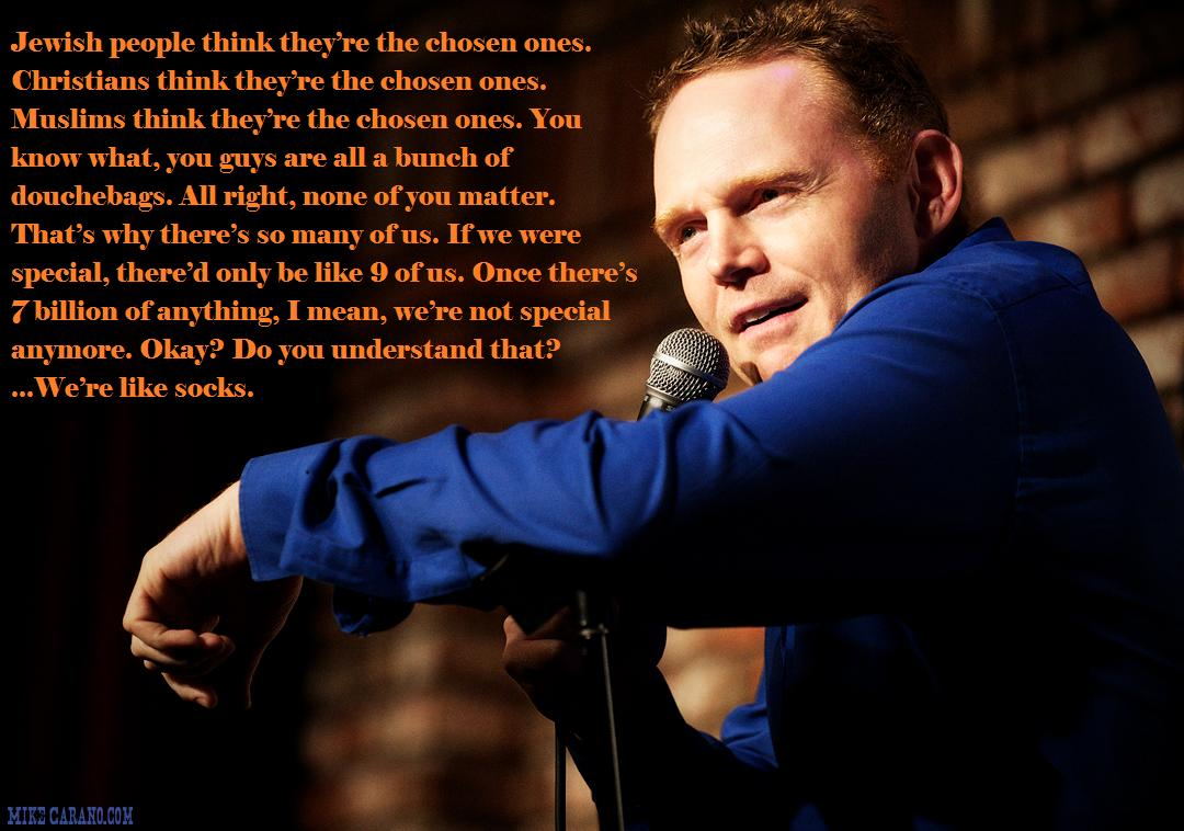 Bill Burr Quotes On Women Quotesgram