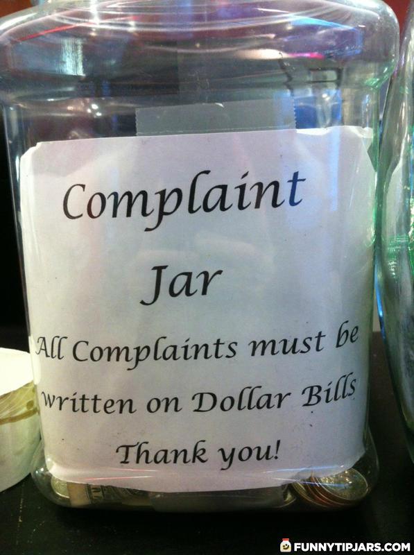 Funny Tip Jar Quotes Quotesgram