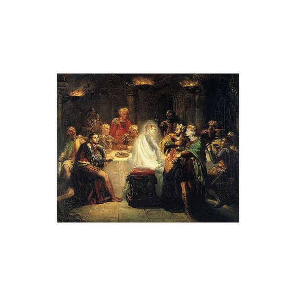 comparative essay of macbeth and hamlet Read a band 6 hamlet essay written by a student hamlet is studied in module b of the hsc english advanced course.