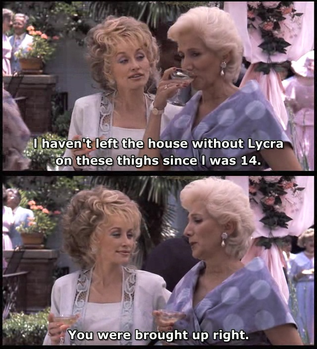 Famous Quotes From Steel Magnolias