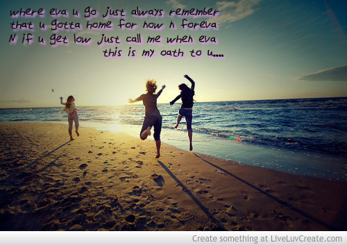 3 Best Friends Forever Quotes. QuotesGramQuotes About Three Best Friends Forever