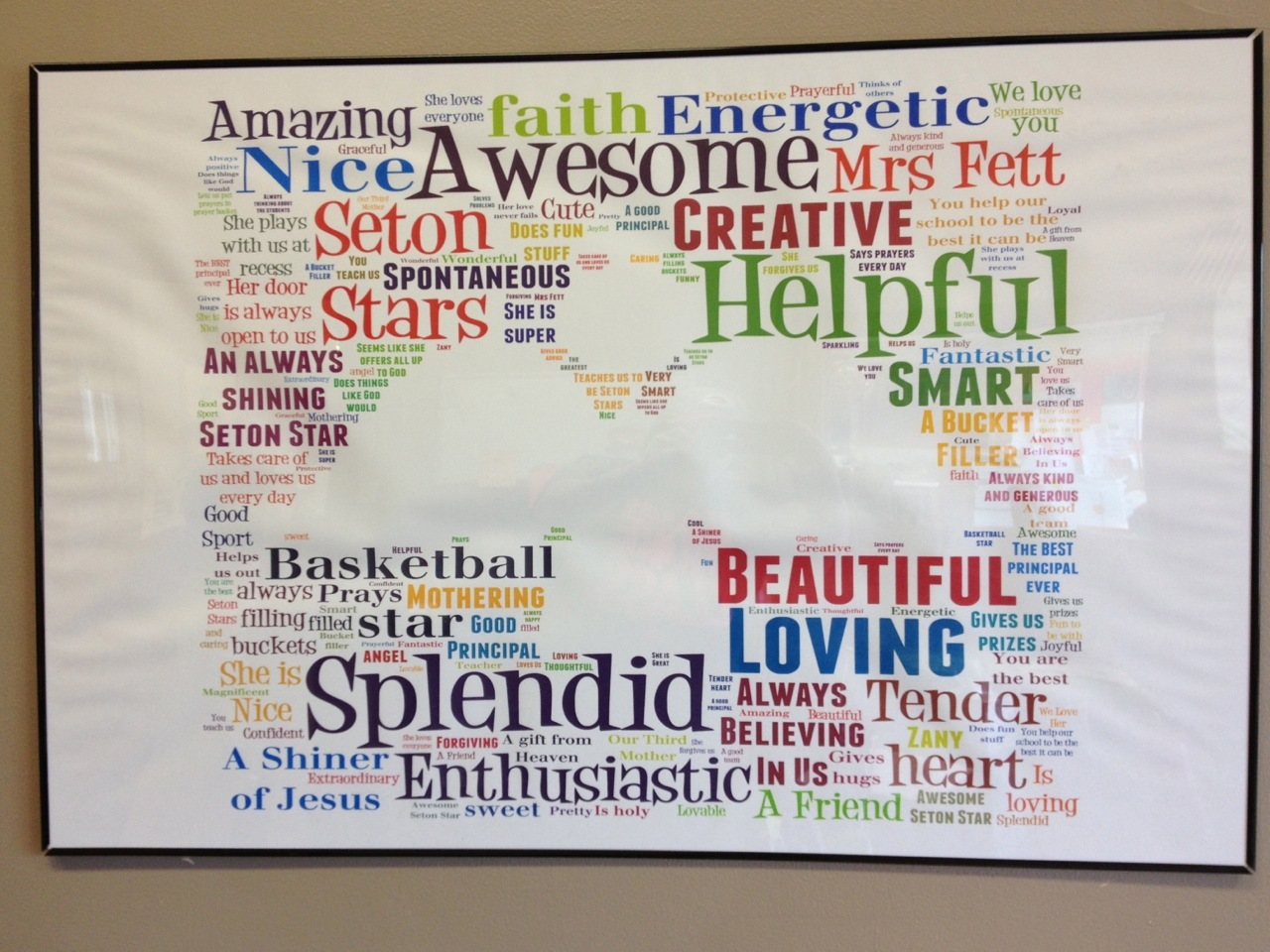 Inspirational Quotes For Principals: Principal Appreciation Quotes. QuotesGram