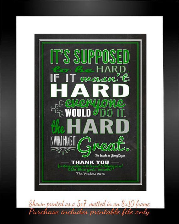 Baseball Coach Thank You Quotes. QuotesGram