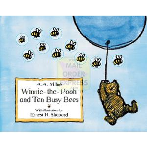 Bee Winnie The Pooh Quotes Quotesgram