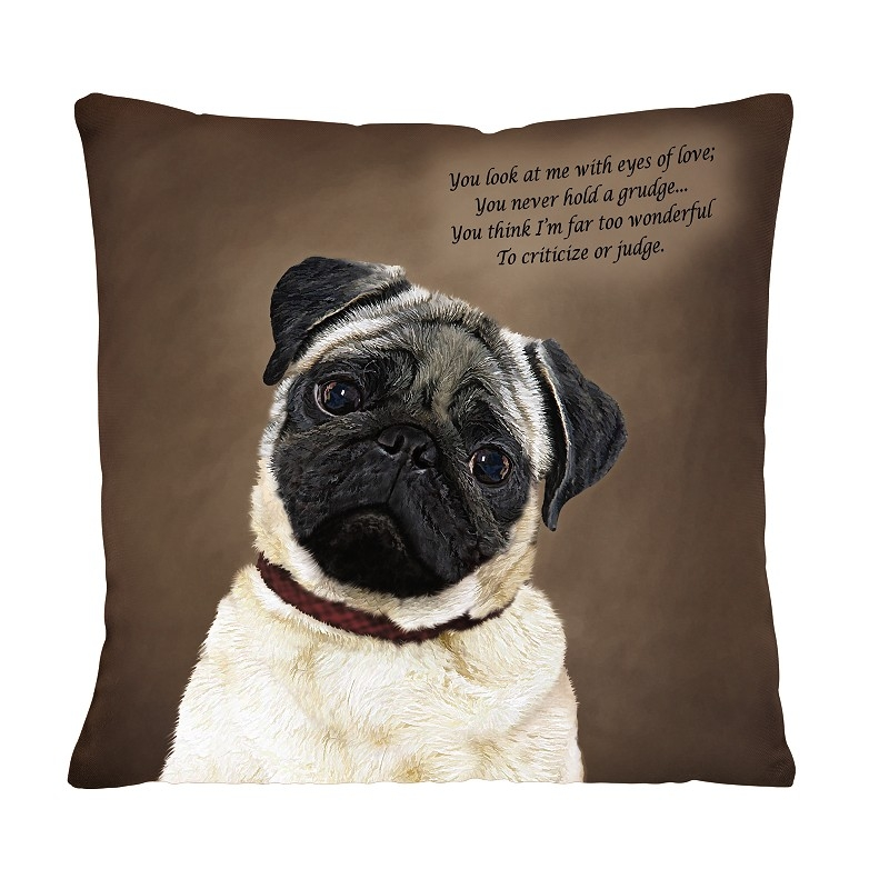 pug poems quotes about pugs quotesgram 8438