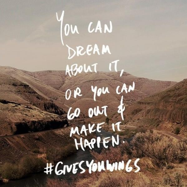 Inspirational Quote Red On Pinterest: Inspiring Quotes From Red Bull. QuotesGram