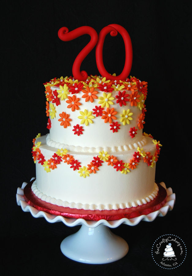 Th Birthday Cake Ideas For Dad
