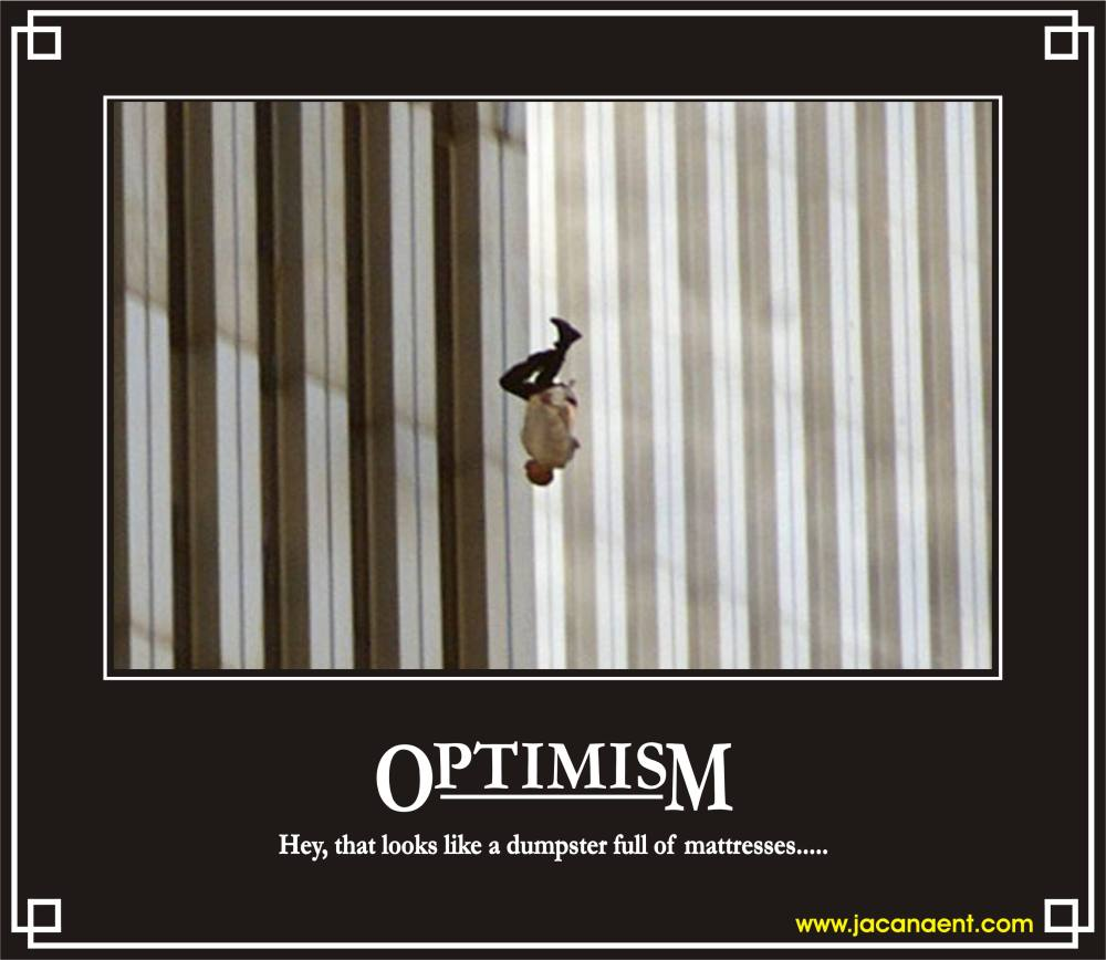 Funny Quotes About Optimism. QuotesGram