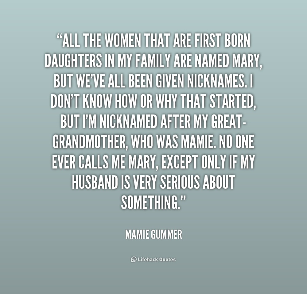 Birthday Quotes For My First Born Son: Quotes About First Born Daughter. QuotesGram