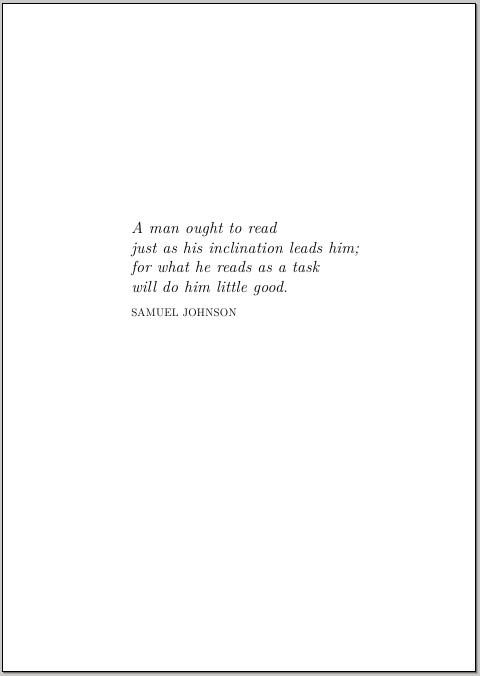 dedication thesis latex