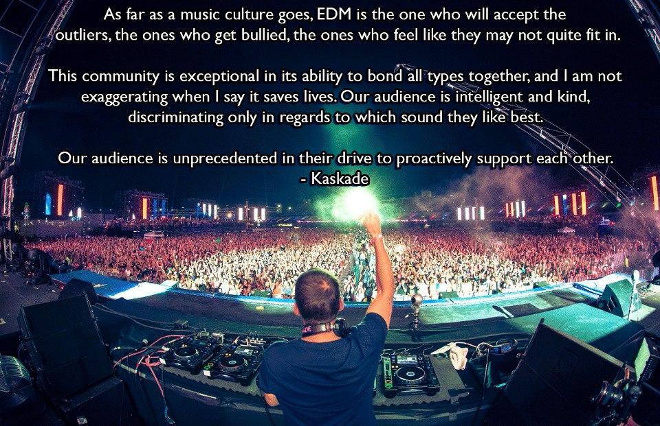Edm Festival Quotes. QuotesGram