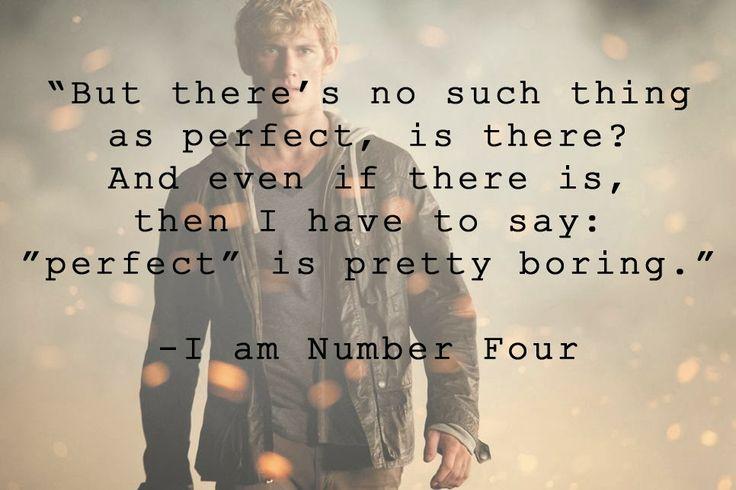 I Am Number Four Quotes. QuotesGram