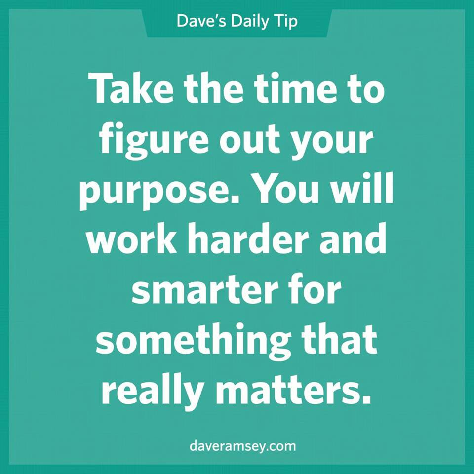 Dave Ramsey Quotes And Sayings. QuotesGram