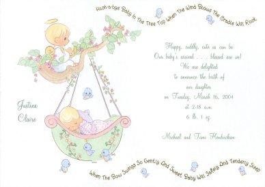 Precious Moments Babies Quotes Quotesgram