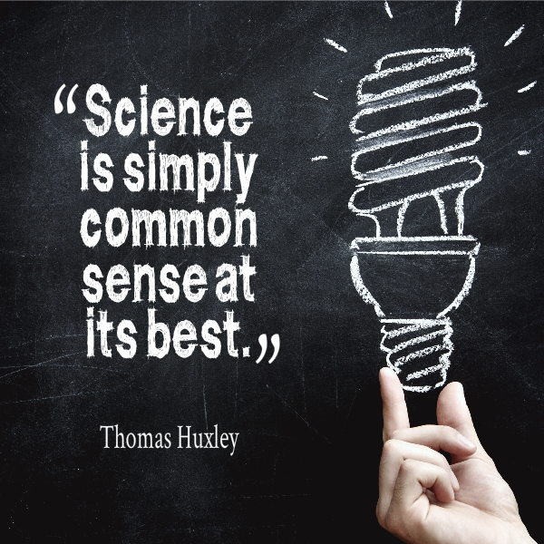 Great Quotes For Students: Science Quotes For Students. QuotesGram