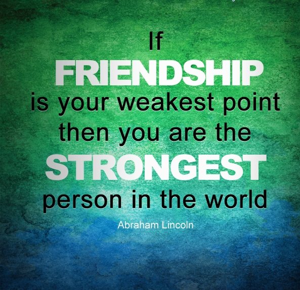 Friendship Memories Inspirational Quotes With Author Name ...