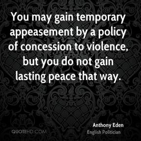 A temporary matter