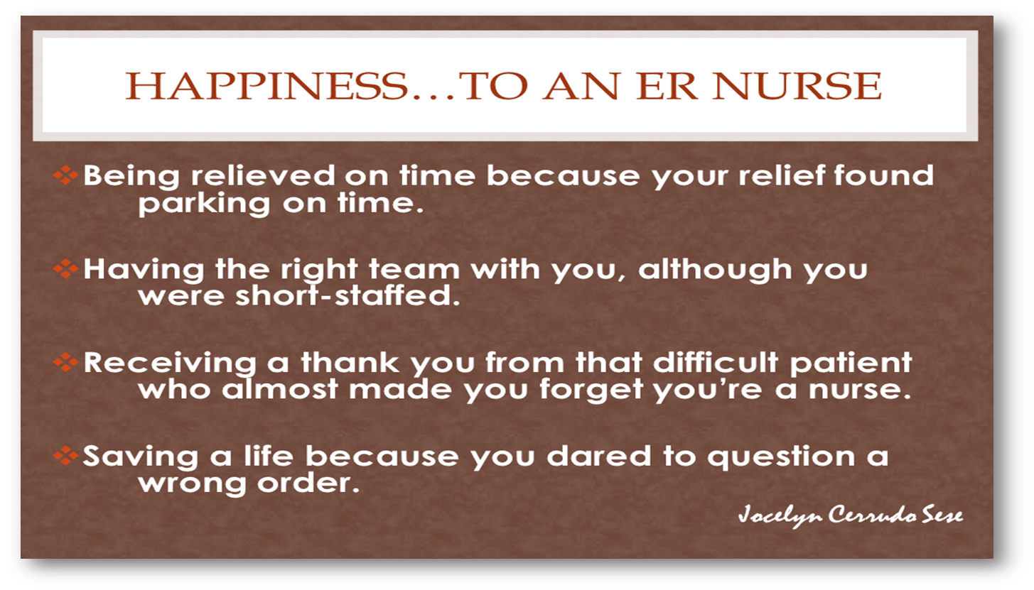 Er Nurse Quotes Life. QuotesGram