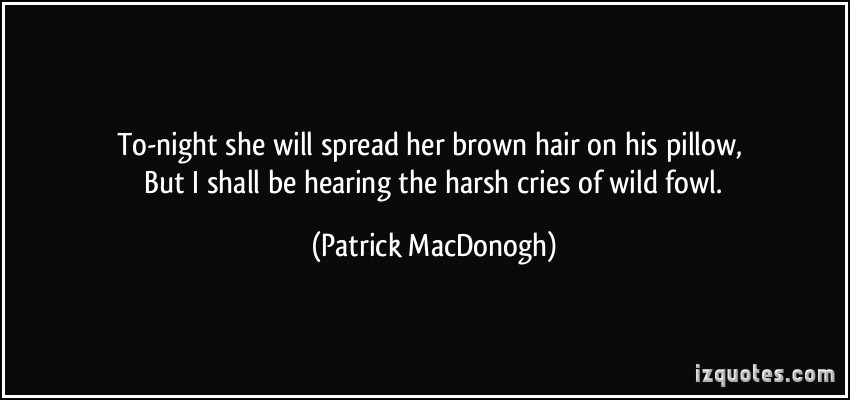 Brown Hair Quotes Quotesgram