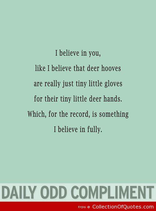 i believe in you quotes and sayings - photo #4