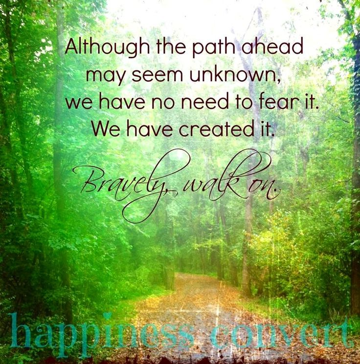 Path Quotes: Path Quotes Journey. QuotesGram