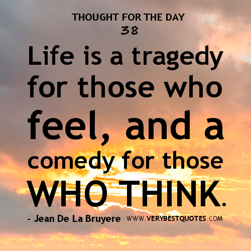 Deep Thought Quotes: Comedy Quotes Deep Thought. QuotesGram