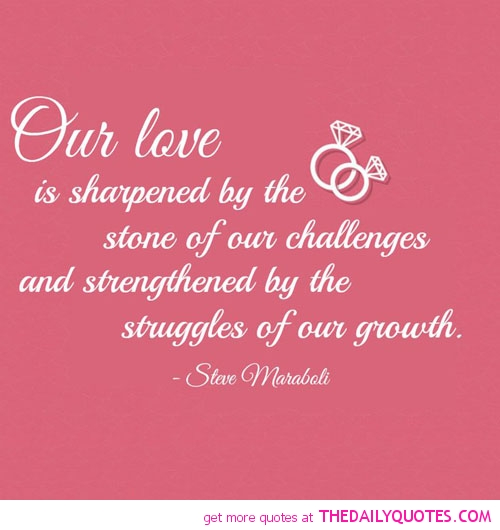 Our Love Quotes. QuotesGram