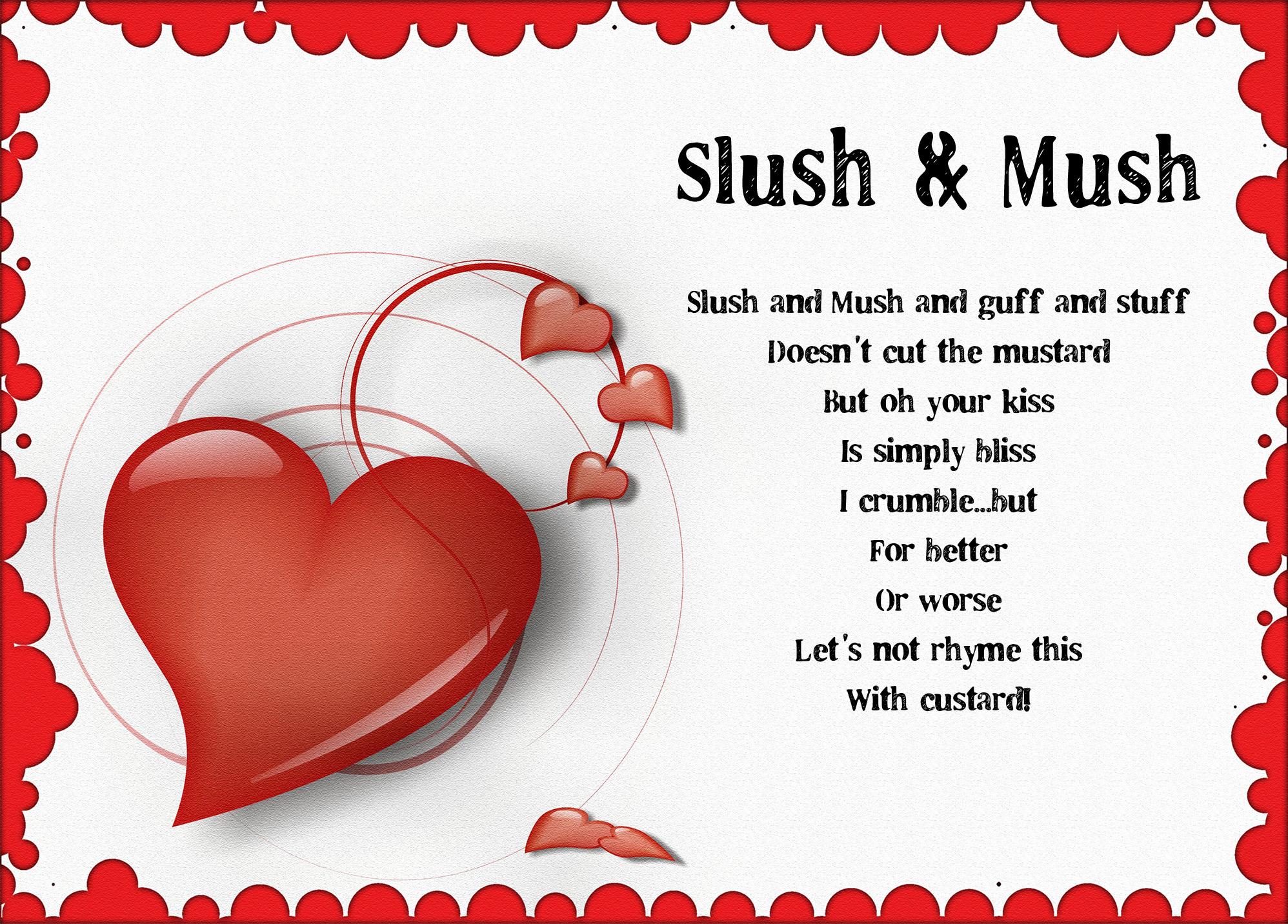 Similiar Rude Valentine Quotes Keywords – Valentines Card Poems