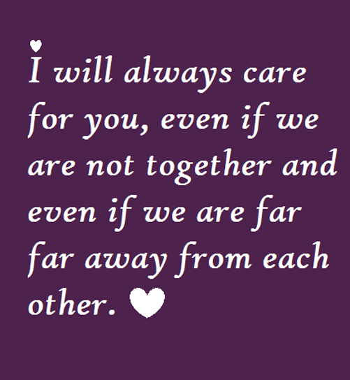 Quotes About Love For Him: I Will Always Love You Quotes For Him. QuotesGram
