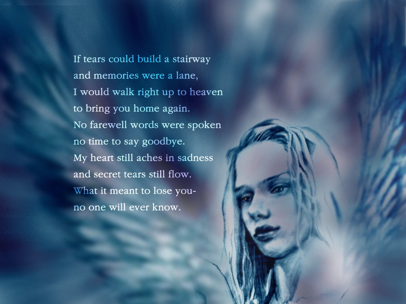 Sad Love Quotes And Sayings Quotesgram: Gothic Sad Love Quotes. QuotesGram