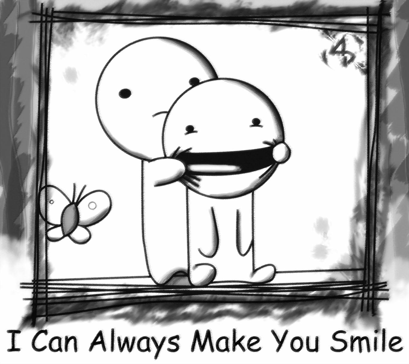 U Make Me Smile Quotes: I Can Always Make You Smile Quotes. QuotesGram