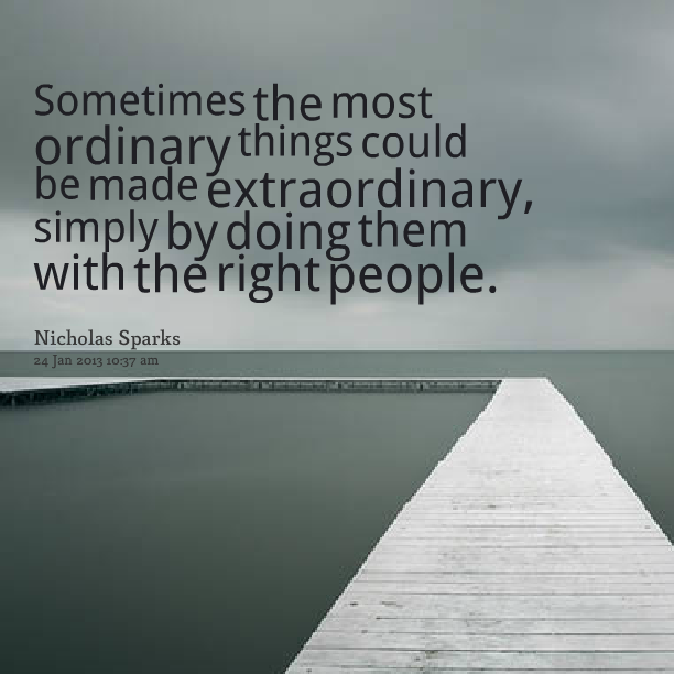 """sometimes ordinary is extraordinary 90 likes, 6 comments - magicmerle (@magicmerle94) on instagram: """"sometimes the most ordinary things could be made extraordinary, simply by doing them with the right."""