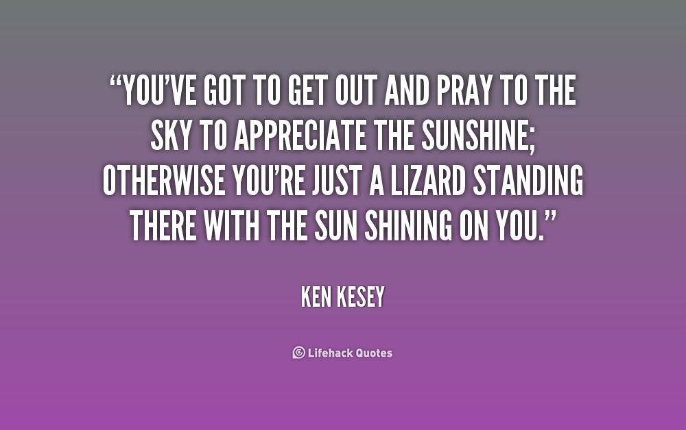 Ken Kesey Biography