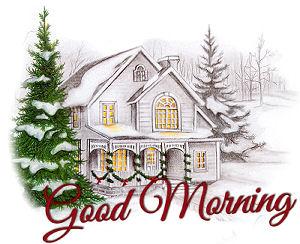 good morning winter quotes quotesgram. Black Bedroom Furniture Sets. Home Design Ideas