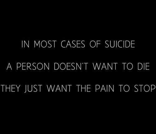 115 Best Help End Teen Suicide And Depression Images On: Stop Suicide Quotes. QuotesGram