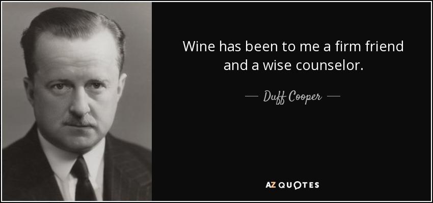 Talleyrand duff cooper