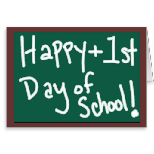 First Work Day Quotes: Happy First Day Of School Quotes. QuotesGram