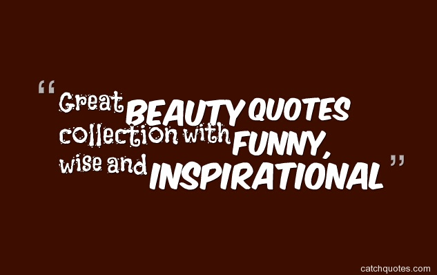 great quotes about inner beauty quotesgram
