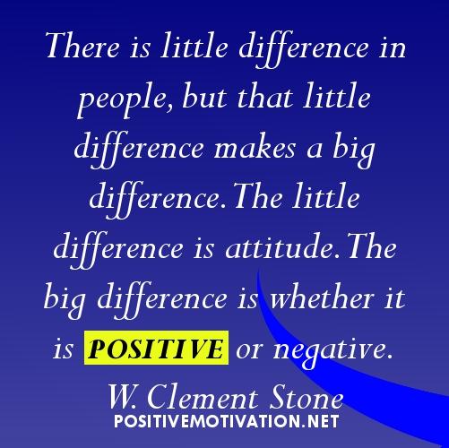 Always Keep Positive Attitude Quotes: Inspirational Quotes About Positive Attitudes. QuotesGram