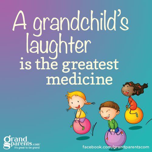 Funny Grandparent Quotes Amp Sayings. QuotesGram