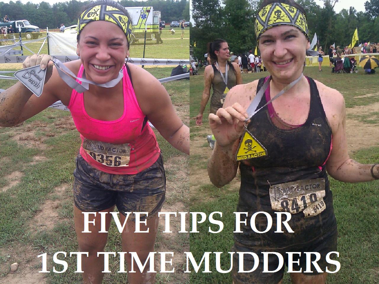 Funny Mud