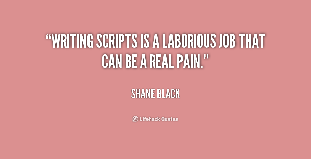 script writing jobs Search careerbuilder for script writer jobs and browse our platform apply now for jobs that are hiring near you.