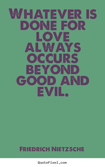 Evil Love Quotes. QuotesGram