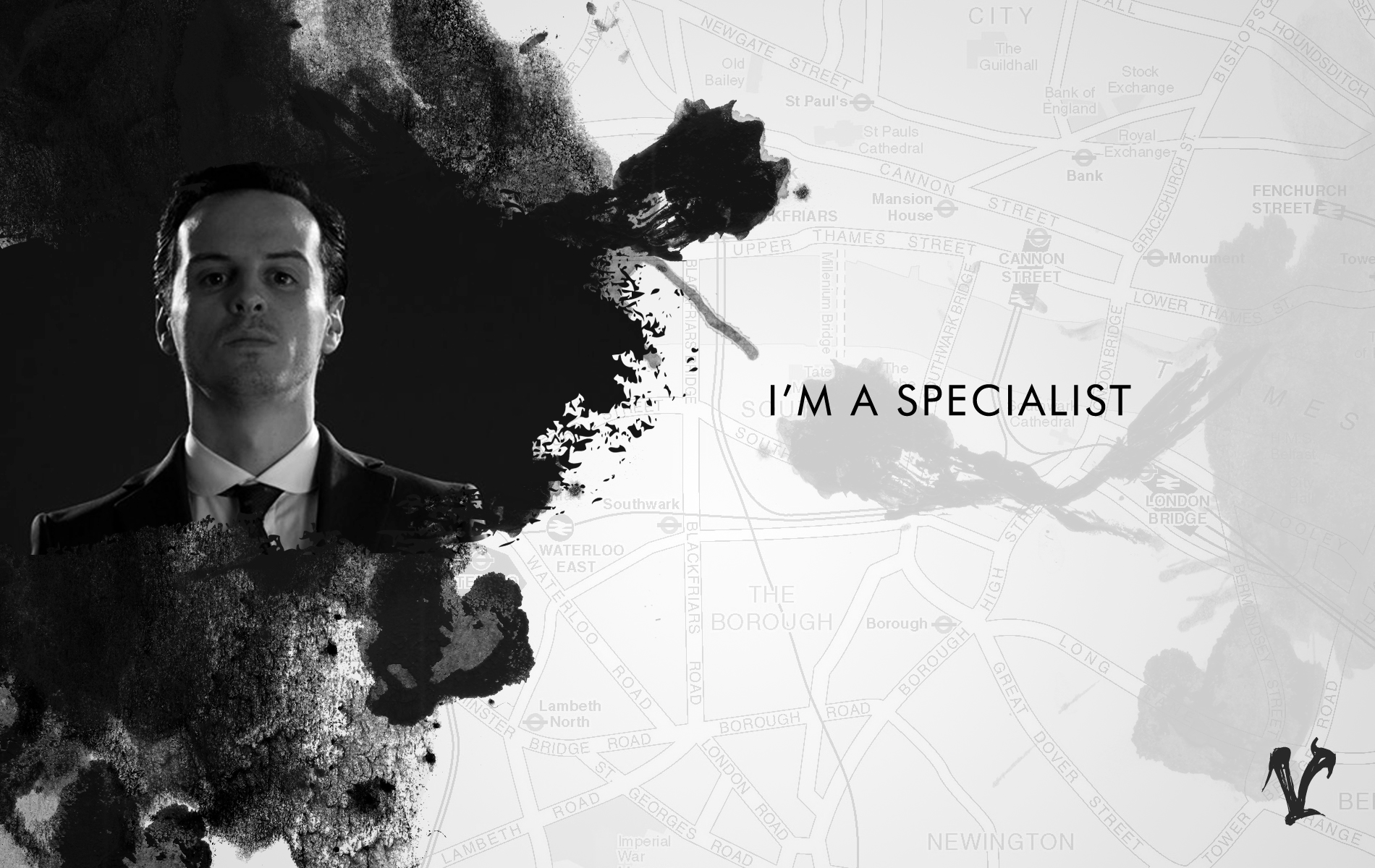 jim moriarty images hd - photo #28