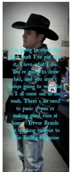 Rodeo Motivational Quotes. QuotesGram