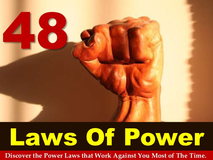 50th Law Of Power Quotes. QuotesGram