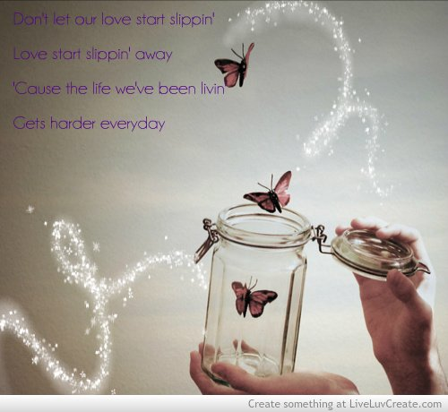 Don't Let Our Love Start Slippin' Away - Vince Gill - YouTube