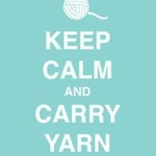 Inspirational Knitting Quotes : Funny knitting quotes quotesgram