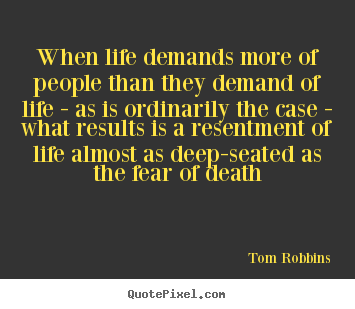 Meaningful Quotes About Life And Death Quotesgram